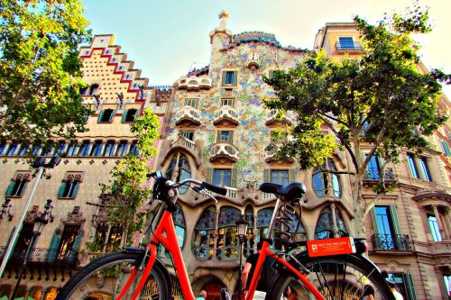 bike-rental-barcelona