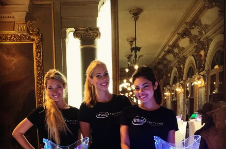 intel nervana event
