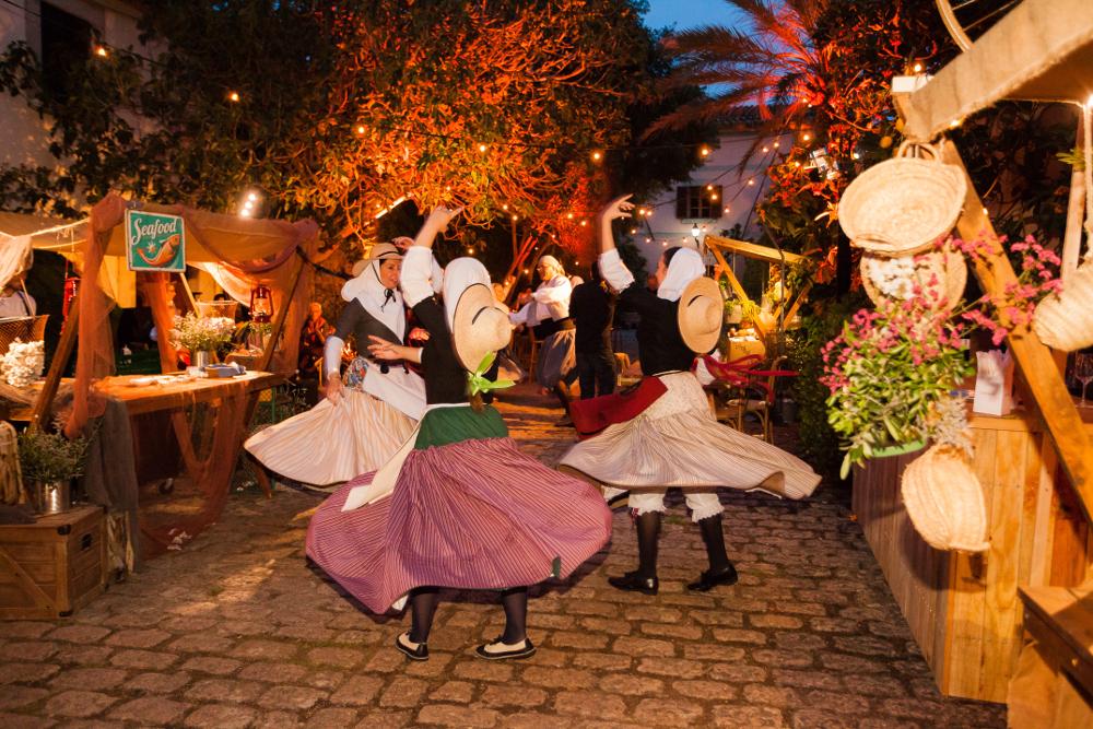 annual incentive event in mallorca