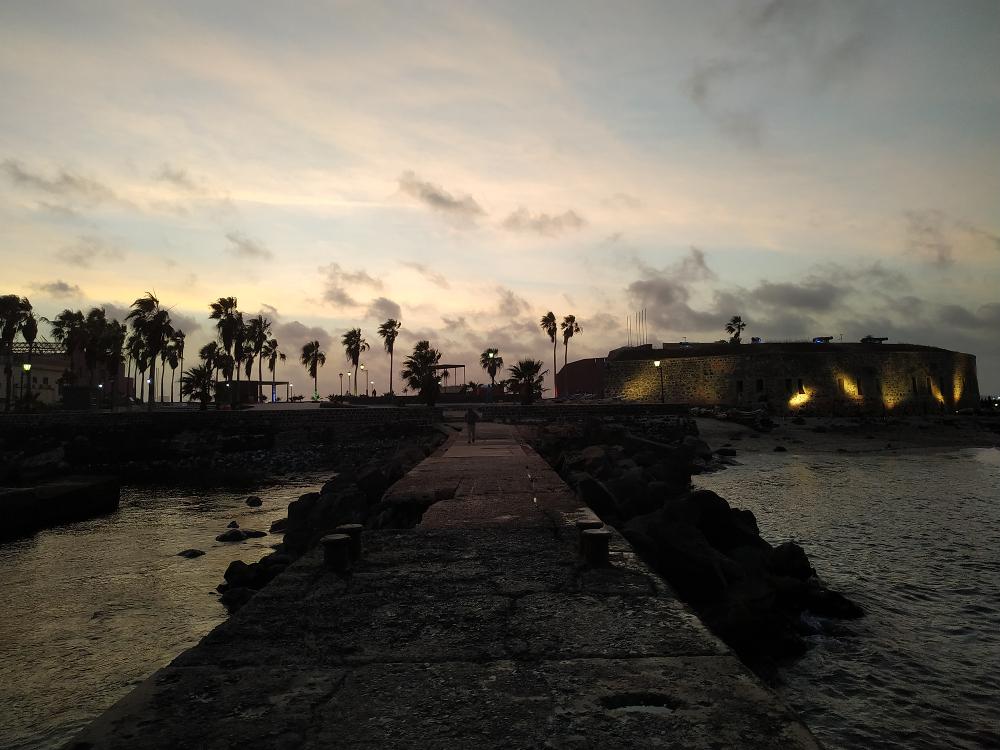 Dakar Event
